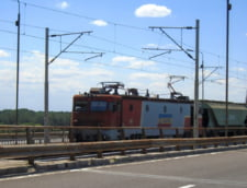 Perchezitii la CFR Marfa intr-un dosar privind vanzarea de vagoane la fier vechi. Prejudiciu de peste 6 milioane de euro - UPDATE