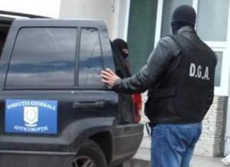 Perchezitii la Inspectoratul Judetean de Politie Satu-Mare. Ofiteri si agenti, suspectati de mai multe infractiuni (SURSE)