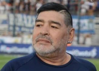 Perchezitii la locuinta si cabinetul psihiatrului care l-a tratat pe Maradona. Reactia avocatilor