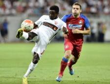 Perchezitii la o echipa importanta din Europa: Un transfer de la Dinamo, in vizorul anchetatorilor