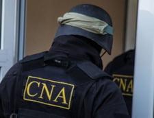 Perchezitii la sediul Guvernului din Chisinau: Patru persoane retinute intr-un dosar de coruptie