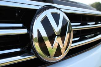 Perchezitii la sediul central al Volkswagen in cadrul anchetei Dieselgate