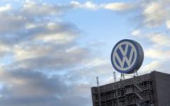 Perchezitii la sediul central din Germania al grupului Volkswagen, in ancheta privind emisiile poluante