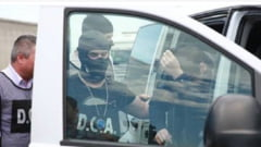 Perchezitiile de la spitalele COVID din Brasov si Hargita: 12 persoane, inclusiv un sef din Politie, au fost retinute