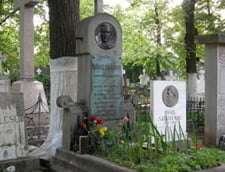 Pere-Lachaise de Bucuresti: Cum vrea Primaria sa atraga turisti in Cimitirul Bellu