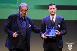 Perfomanta uluitoare. Stefan Radu a devenit jucatorul cu cele mai multe meciuri pentru Lazio in Serie A