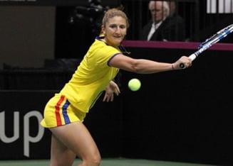 Performanta carierei pentru Irina Begu - ce loc va ocupa in clasamentul WTA