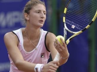 Performanta de rasunet: Irina Begu se califica in optimi la Australian Open