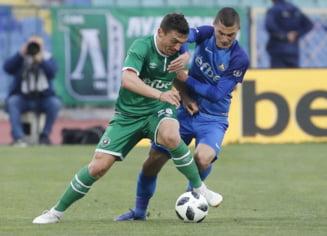 Performanta fabuloasa pentru Keseru in Bulgaria: 100 de goluri pentru Ludogorets!