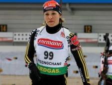 Performanta fantastica pentru o sportiva romanca: A devenit campioana europeana