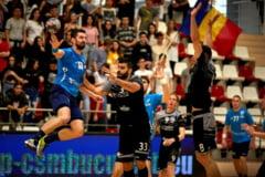 Performanta impresionanta pentru handbalul romanesc: CSM Bucuresti a cucerit Cupa Challenge!