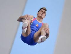 Performanta impresionanta reusita de Marian Dragulescu la Cupa Mondiala de gimnastica