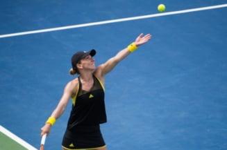 Performanta impresionanta reusita de Simona Halep in circuitul WTA