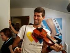 Performanta istorica pentru Djokovici: a depasit o borna financiara impresionanta