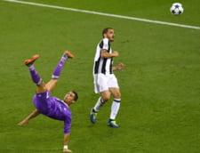 Performanta istorica pentru Ronaldo dupa golul din finala Champions League