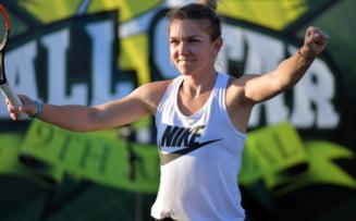 Performanta minunata pentru Simona Halep: Cat timp si-a asigurat locul 1 WTA dupa ultimele rezultate de la Miami