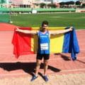 Performanta pentru atletismul romanesc! Alin Firfirica a cucerit medalia de aur la Cupa Europei