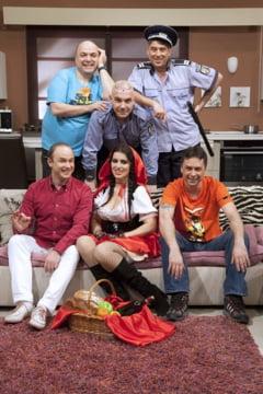 Performanta pentru o productie romaneasca - a intrat in Cartea Recordurilor (Foto)