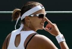 Performanta rarisima la Wimbledon