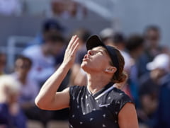 Performanta remarcabila atinsa de Simona Halep, la finele Roland Garros. E singura tenismena care detine un asemenea record, dupa anul 2000