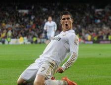 Performanta remarcabila pentru Cristiano Ronaldo