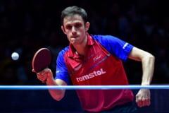 Performanta remarcabila pentru Romania la Campionatul European de tenis de masa