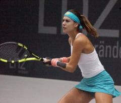 Performanta remarcabila pentru Sorana Cirstea: 400 de victorii in tenis!