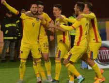Performanta remarcabila pentru nationala Romaniei: Ce record vechi de 18 ani a fost egalat