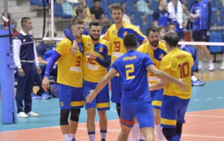 Performanta superba: Romania s-a calificat in finala Silver League
