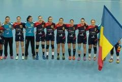 Performanta superba: Romania s-a calificat in semifinalele Campionatului Mondial de tineret la handbal feminin