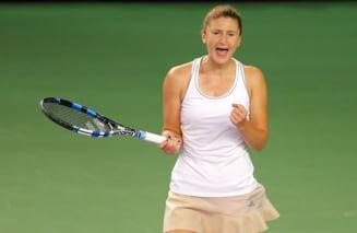 Performanta superba pentru Irina Begu: S-a calificat in finala la Florianopolis