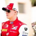 Performanta superba pentru Mick Schumacher la prima lui cursa in Formula 2