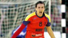 Performanta superba pentru handbalul romanesc: Trei romance, nominalizate pentru superlativele Ligii Campionilor