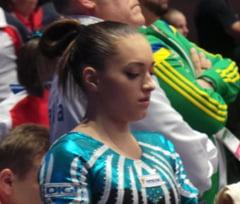 Performanta uimitoare pentru gimnastica romaneasca: Larisa Iordache, medalie de bronz la Campionatele Mondiale