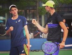 Performanta uriasa: Un tenismen roman, in finala la Australian Open