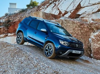 Performanta uriasa reusita de Dacia Duster: Stirea nu va trece cu siguranta neobservata