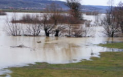 Pericol de inundatii in Dolj