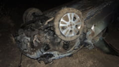 Pericol de sosele din cauza smecherilor cu masini puternice din zona Ramnicu Sarat. Un parlamentar buzoian reactioneaza