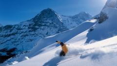 Pericol in Alpii Elvetieni: Zece schiori au murit in ultimele trei zile