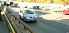 Pericol la fiecare drum: Aproape jumatate dintre podurile feroviare au durata de functionare expirata