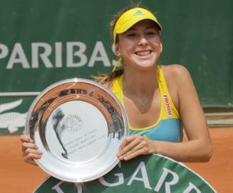 Pericol pentru Simona Halep: Cine e Belinda Bencici, urmatoarea adversara de la Wimbledon