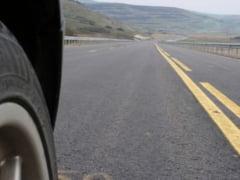 Pericolele de pe drumurile Botosaniului