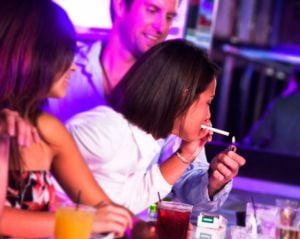 Pericolele fumatului pasiv