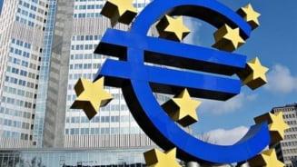 Pericolul deflationist din zona euro declanseaza alarma globala