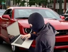 Pericolul masinilor noi: Cum poate prelua un hacker comenzile