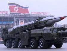 Pericolul pandeste SUA din Coreea de Nord: Noi pasi cruciali in tehnologia nucleara