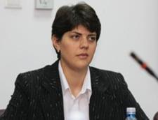 Perioada de retinere a suspectului sa fie de 48 sau 72 de ore - propunere Kovesi
