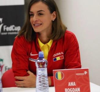Perioada neagra pentru Ana Bogdan: Ce loc a ajuns sa ocupe in clasamentul WTA