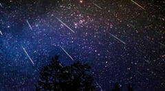 Perseide 2021 ghid complet: Ploaia de stele cazatoare, cu sute de meteori pe ora, incepand din iulie VIDEO