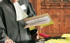 Persoana trimisa in judecata pentru dare de mita